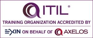 ITIL_Training_Organization_Logo_EXIN RGB